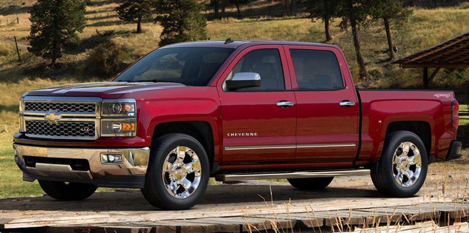 Precios De Camionetas Chevrolet 2014 En Mexico | Share The