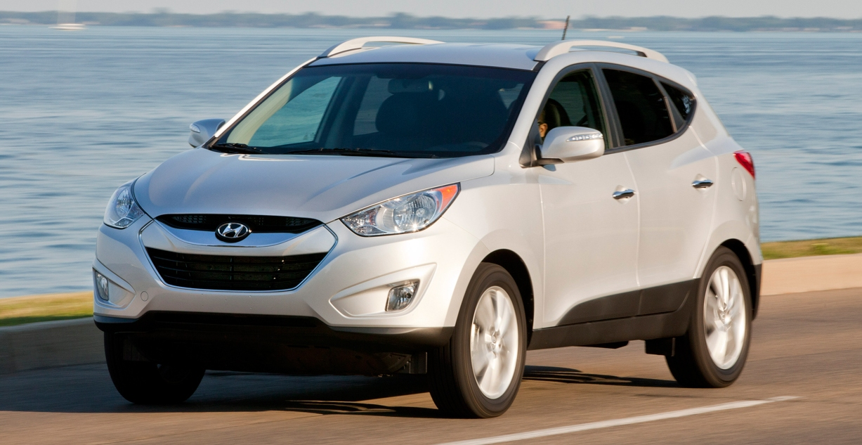 Hyundai Tucson 2014 a precios desde $ 27,600 en Costa Rica » Los ...