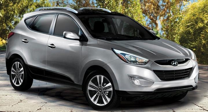 Hyundai Tucson 2014 a precios desde $22,888 en Canadá » Los Mejores