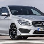 Mercedes-Benz CLA 2014 a precios desde R $135,000 en Brasil