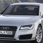 Audi A7 2014 a precios desde $ 89,900 en Perú