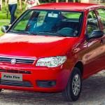 Fiat Palio Fire 2014 a precios desde R $ 23,990 en Brasil