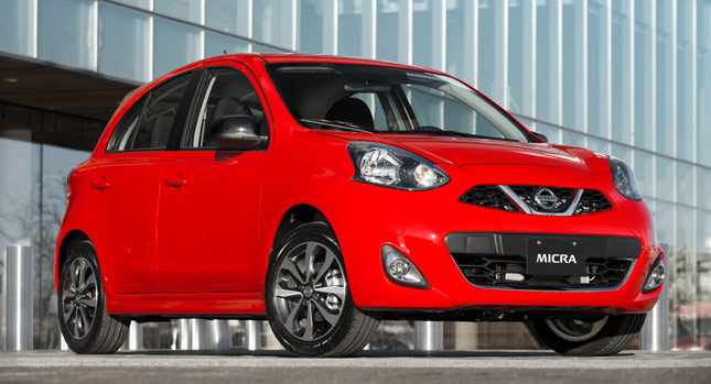nissan micra 2015 autos hoy. Black Bedroom Furniture Sets. Home Design Ideas
