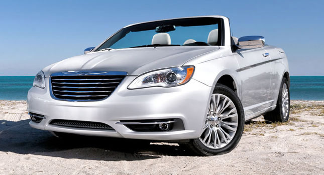 new chrysler 200 convertible 2015 Car Tuning