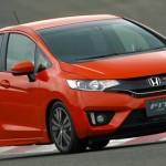 Honda Fit 2015 a precios desde $ 18.990 en Perú