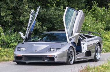 Lamborghini Diablo GT 1990