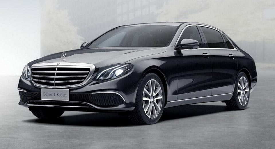 Precio del mercedes benz clase e 2017 en china autos hoy for Mercedes benz 2016 precio