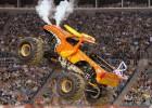 Como ganar entradas para el Lima Monster Trucks 2016