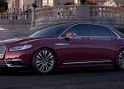 Precio del Lincoln Continental 2017 en los EE.UU.