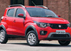 Precio del Fiat Mobi 2017 en Brasil