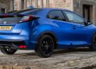 Precio del Honda Civic i-VTEC 2017 en Reino Unido