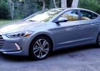 Precio del Hyundai Elantra 2017 en EEUU