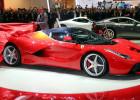 Precio del Ferrari Laferrari Spider 2017 en Estados Unidos