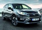 Precio del Honda CR-V 2017 en Estados Unidos
