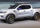 Precio del Renault Alaskan 2017 en Estados Unidos