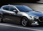 Precio del Mazda Mazda3 2017 en Japón