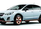 Precio del Subaru XV Hybrid tS 2017 en Japón