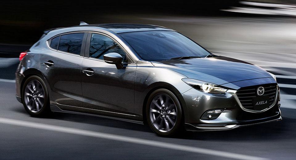 Precio Del Mazda Mazda3 2017 En ón